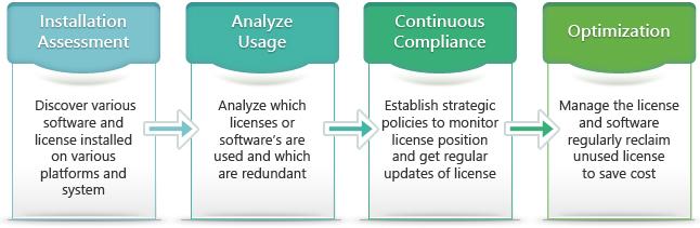 Licensing & Software Asset Management Services & Solutions | T/DG